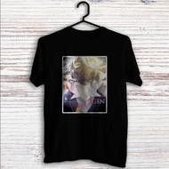 Sakata Gintoki Custom T Shirt Tank Top Men and Woman