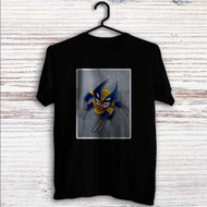 Stitch as Wolverine Custom T Shirt Tank Top Men and Woman