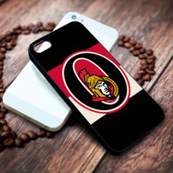 Ottawa Senators 2 on your case iphone 4 4s 5 5s 5c 6 6plus 7 case / cases