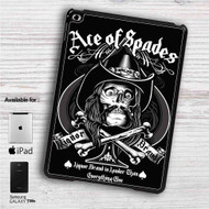 "Ace of Spades iPad 2 3 4 iPad Mini 1 2 3 4 iPad Air 1 2 | Samsung Galaxy Tab 10.1"" Tab 2 7"" Tab 3 7"" Tab 3 8"" Tab 4 7"" Case"