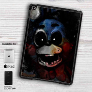 "Bonnie Five Nights at Freddy's iPad 2 3 4 iPad Mini 1 2 3 4 iPad Air 1 2 | Samsung Galaxy Tab 10.1"" Tab 2 7"" Tab 3 7"" Tab 3 8"" Tab 4 7"" Case"