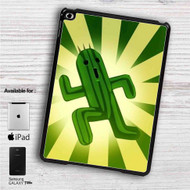 "Cactuar Final Fantasy iPad 2 3 4 iPad Mini 1 2 3 4 iPad Air 1 2 | Samsung Galaxy Tab 10.1"" Tab 2 7"" Tab 3 7"" Tab 3 8"" Tab 4 7"" Case"