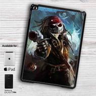 "Captain Jack Skellington iPad 2 3 4 iPad Mini 1 2 3 4 iPad Air 1 2   Samsung Galaxy Tab 10.1"" Tab 2 7"" Tab 3 7"" Tab 3 8"" Tab 4 7"" Case"