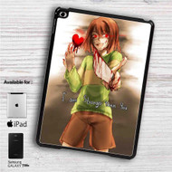 "Chara Undertale iPad 2 3 4 iPad Mini 1 2 3 4 iPad Air 1 2 | Samsung Galaxy Tab 10.1"" Tab 2 7"" Tab 3 7"" Tab 3 8"" Tab 4 7"" Case"