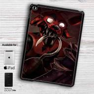 """Foxy Five Nights At Freddy's iPad 2 3 4 iPad Mini 1 2 3 4 iPad Air 1 2   Samsung Galaxy Tab 10.1"""" Tab 2 7"""" Tab 3 7"""" Tab 3 8"""" Tab 4 7"""" Case"""