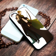 Outlaw Queen on your case iphone 4 4s 5 5s 5c 6 6plus 7 case / cases