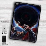 "Kung Lao Mortal Kombat X iPad 2 3 4 iPad Mini 1 2 3 4 iPad Air 1 2 | Samsung Galaxy Tab 10.1"" Tab 2 7"" Tab 3 7"" Tab 3 8"" Tab 4 7"" Case"