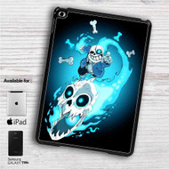 "Sans The Skeleton Undertale iPad 2 3 4 iPad Mini 1 2 3 4 iPad Air 1 2 | Samsung Galaxy Tab 10.1"" Tab 2 7"" Tab 3 7"" Tab 3 8"" Tab 4 7"" Case"