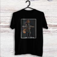 Fury Beats Lily Slash Custom T Shirt Tank Top Men and Woman