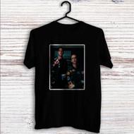 G-Eazy & Logic The Endless Summer Tour Custom T Shirt Tank Top Men and Woman
