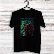 Joker and Carnage HaHaHa Custom T Shirt Tank Top Men and Woman