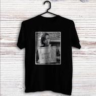 La Poésie Est Dans La Rue The 1975 Custom T Shirt Tank Top Men and Woman