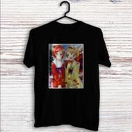 Love Live Nishikino Maki Minami Kotori Custom T Shirt Tank Top Men and Woman