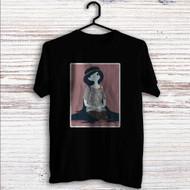 Marceline The Vampire Queen Custom T Shirt Tank Top Men and Woman