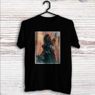 Sylvanas Queen of The Forsaken Custom T Shirt Tank Top Men and Woman