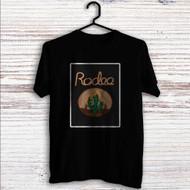 Travis Scott Rodeo Custom T Shirt Tank Top Men and Woman