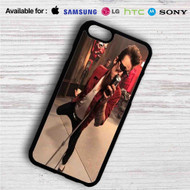 Brendon Urie iPhone 4/4S 5 S/C/SE 6/6S Plus 7| Samsung Galaxy S4 S5 S6 S7 NOTE 3 4 5| LG G2 G3 G4| MOTOROLA MOTO X X2 NEXUS 6| SONY Z3 Z4 MINI| HTC ONE X M7 M8 M9 M8 MINI CASE