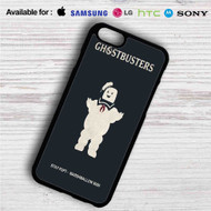 Ghostbusters Marshmallow Man iPhone 4/4S 5 S/C/SE 6/6S Plus 7| Samsung Galaxy S4 S5 S6 S7 NOTE 3 4 5| LG G2 G3 G4| MOTOROLA MOTO X X2 NEXUS 6| SONY Z3 Z4 MINI| HTC ONE X M7 M8 M9 M8 MINI CASE
