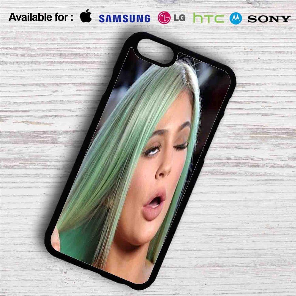 finest selection a6d36 dcbe7 Kylie Jenner iPhone 4/4S 5 S/C/SE 6/6S Plus 7  Samsung Galaxy S4 S5 S6 S7  NOTE 3 4 5  LG G2 G3 G4  MOTOROLA MOTO X X2 NEXUS 6  SONY Z3 Z4 MINI  HTC  ...