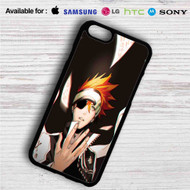 Lavi D Gray Man iPhone 4/4S 5 S/C/SE 6/6S Plus 7| Samsung Galaxy S4 S5 S6 S7 NOTE 3 4 5| LG G2 G3 G4| MOTOROLA MOTO X X2 NEXUS 6| SONY Z3 Z4 MINI| HTC ONE X M7 M8 M9 M8 MINI CASE
