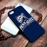 Penn State University on your case iphone 4 4s 5 5s 5c 6 6plus 7 case / cases