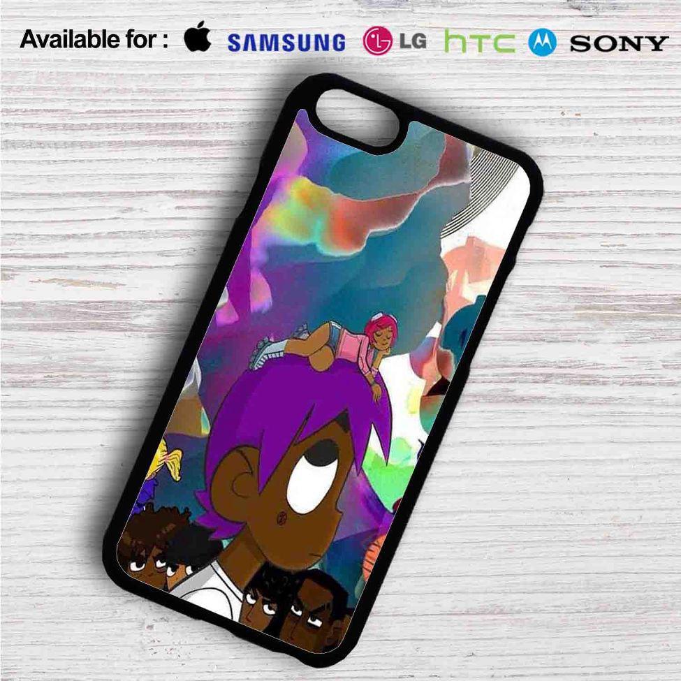 lil uzi vert phone case iphone 6