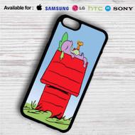 My Little Pony as Snoopy iPhone 4/4S 5 S/C/SE 6/6S Plus 7| Samsung Galaxy S4 S5 S6 S7 NOTE 3 4 5| LG G2 G3 G4| MOTOROLA MOTO X X2 NEXUS 6| SONY Z3 Z4 MINI| HTC ONE X M7 M8 M9 M8 MINI CASE