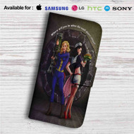 Sexy Girl Fallout 3 Custom Leather Wallet iPhone 4/4S 5S/C 6/6S Plus 7| Samsung Galaxy S4 S5 S6 S7 Note 3 4 5| LG G2 G3 G4| Motorola Moto X X2 Nexus 6| Sony Z3 Z4 Mini| HTC ONE X M7 M8 M9 Case