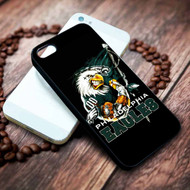 Philadelphia Eagles 2 on your case iphone 4 4s 5 5s 5c 6 6plus 7 case / cases