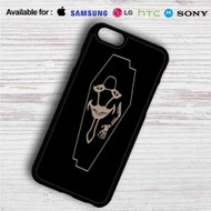 The Laughing Coffin Sword Art Online iPhone 4/4S 5 S/C/SE 6/6S Plus 7| Samsung Galaxy S4 S5 S6 S7 NOTE 3 4 5| LG G2 G3 G4| MOTOROLA MOTO X X2 NEXUS 6| SONY Z3 Z4 MINI| HTC ONE X M7 M8 M9 M8 MINI CASE