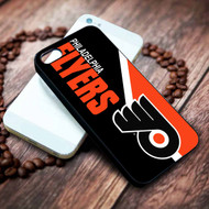 Philadelphia Flyers on your case iphone 4 4s 5 5s 5c 6 6plus 7 case / cases