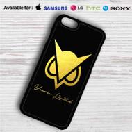 Vanossgaming Logo iPhone 4/4S 5 S/C/SE 6/6S Plus 7  Samsung Galaxy S4 S5 S6 S7 NOTE 3 4 5  LG G2 G3 G4  MOTOROLA MOTO X X2 NEXUS 6  SONY Z3 Z4 MINI  HTC ONE X M7 M8 M9 M8 MINI CASE