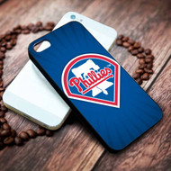Philadelphia Phillies on your case iphone 4 4s 5 5s 5c 6 6plus 7 case / cases