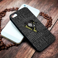 Pittsburgh Penguins 2 on your case iphone 4 4s 5 5s 5c 6 6plus 7 case / cases