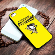 Pittsburgh Penguins 3 on your case iphone 4 4s 5 5s 5c 6 6plus 7 case / cases