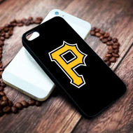 Pittsburgh Pirates 2 on your case iphone 4 4s 5 5s 5c 6 6plus 7 case / cases