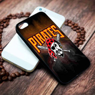 Pittsburgh Pirates on your case iphone 4 4s 5 5s 5c 6 6plus 7 case / cases