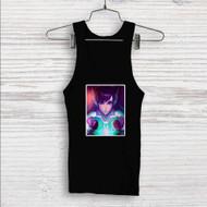 D Va Overwatch Custom Men Woman Tank Top T Shirt Shirt