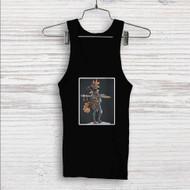Fury Beats Lily Slash Custom Men Woman Tank Top T Shirt Shirt