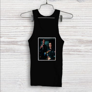 G-Eazy & Logic The Endless Summer Tour Custom Men Woman Tank Top T Shirt Shirt