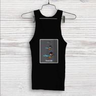 Lena Oxton Overwatch Custom Men Woman Tank Top T Shirt Shirt