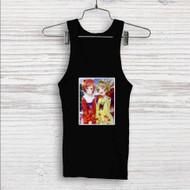 Love Live Nishikino Maki Minami Kotori Custom Men Woman Tank Top T Shirt Shirt