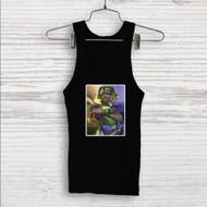 Lucio Overwatch Custom Men Woman Tank Top T Shirt Shirt