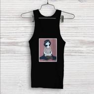 Marceline The Vampire Queen Custom Men Woman Tank Top T Shirt Shirt