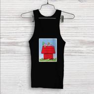 My Little Pony as Snoopy Custom Men Woman Tank Top T Shirt Shirt
