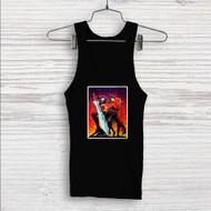 Twin Star Exorcists Custom Men Woman Tank Top T Shirt Shirt