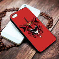 Power Rangers red on your case iphone 4 4s 5 5s 5c 6 6plus 7 case / cases