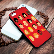 Pulp Fiction on your case iphone 4 4s 5 5s 5c 6 6plus 7 case / cases
