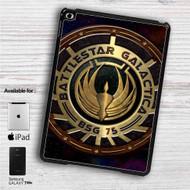 """Battlestar Galactica iPad 2 3 4 iPad Mini 1 2 3 4 iPad Air 1 2   Samsung Galaxy Tab 10.1"""" Tab 2 7"""" Tab 3 7"""" Tab 3 8"""" Tab 4 7"""" Case"""