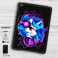 "DJ Pon3 My Little Pony iPad 2 3 4 iPad Mini 1 2 3 4 iPad Air 1 2 | Samsung Galaxy Tab 10.1"" Tab 2 7"" Tab 3 7"" Tab 3 8"" Tab 4 7"" Case"